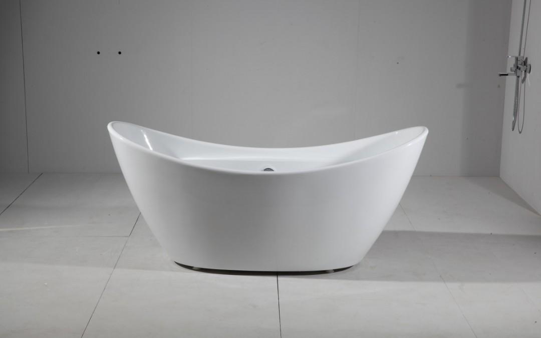5 dicas que você precisa saber para comprar uma banheira