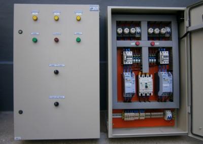 Sistema de Pressurização