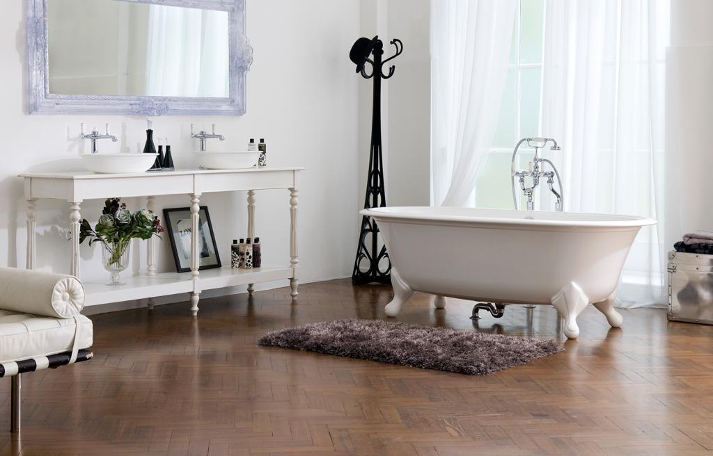 Como escolher a banheira ideal