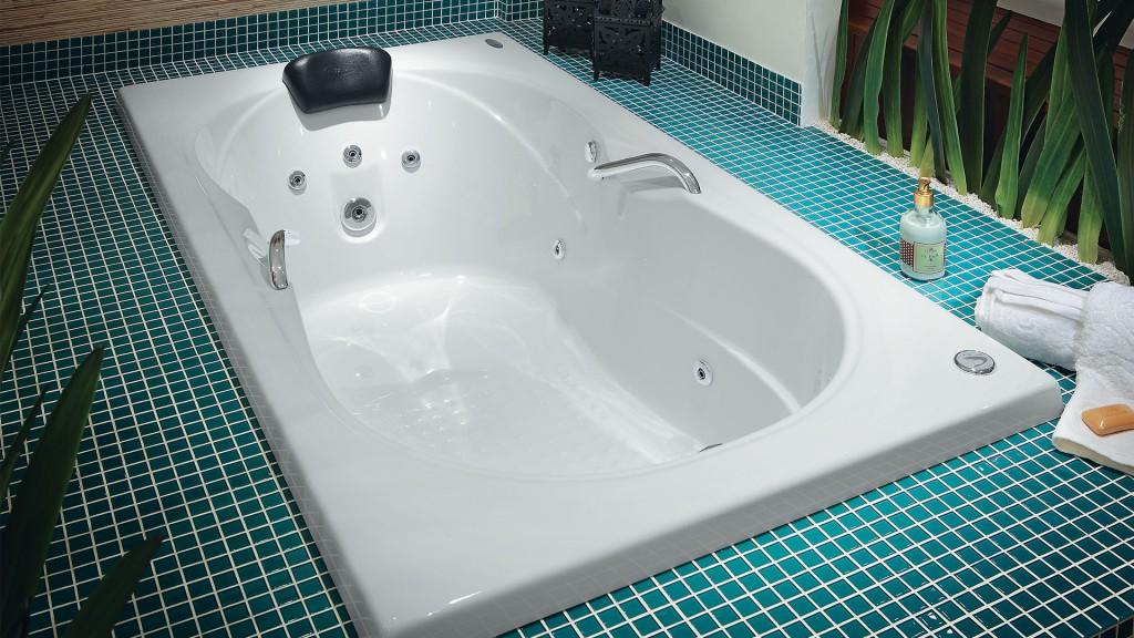 5 dicas para escolher a banheira
