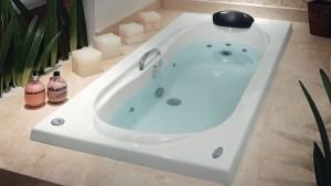 Escolha a banheira perfeita para você