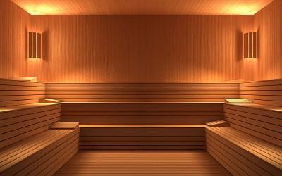 Tudo o que você precisa saber para ter a sauna dos seus sonhos