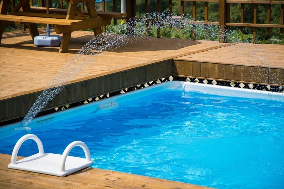A importância da manutenção de piscinas