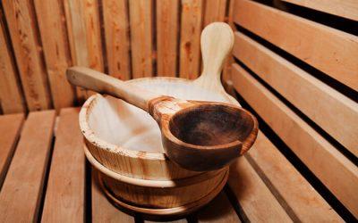 Os benefícios da sauna para a sua saúde
