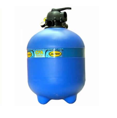 Filtros para piscina - Venda de filtros