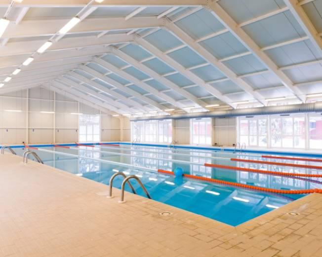 4 Dicas para a manutenção do seu aquecedor de piscina
