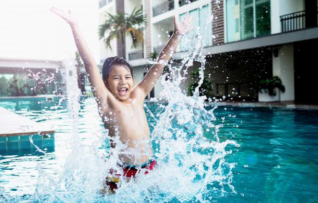 Aquecimento de Piscina – deixe a temperatura da água agradável - Faria Bombas