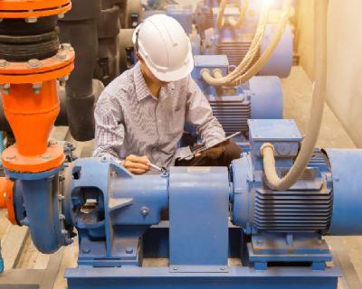 Instalação de Sistemas de Pressurização