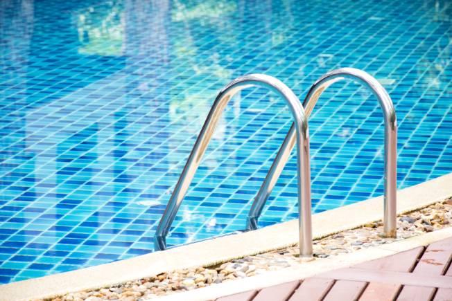 Tratamento de água de piscina no Rio de Janeiro