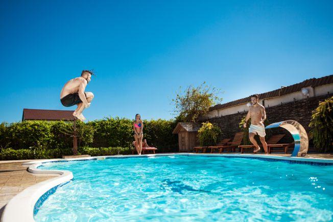 Como escolher o aquecedor de piscina?
