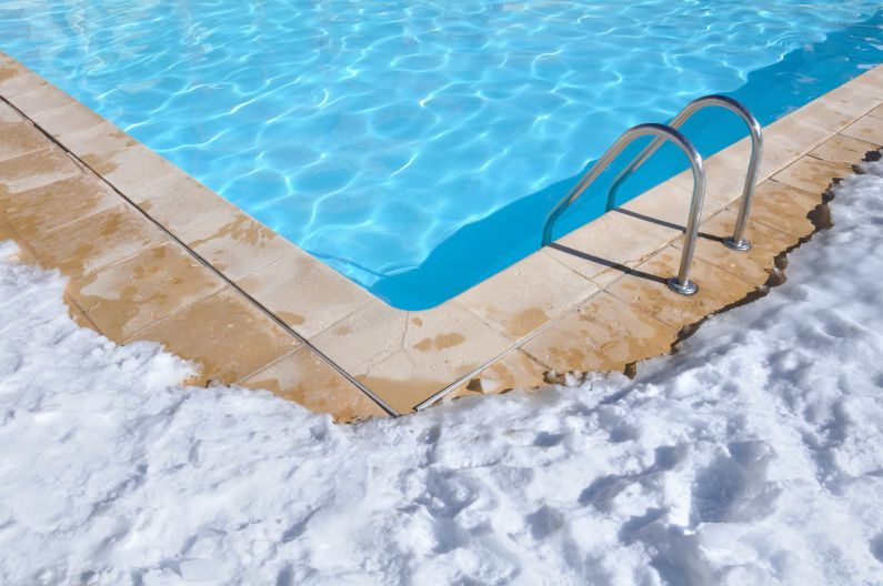 Você sabe o que são aquecedores de piscina?